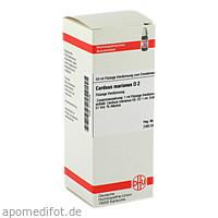 CARDUUS MAR D 2, 50 ML, Dhu-Arzneimittel GmbH & Co. KG