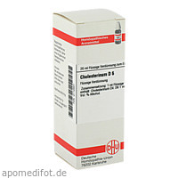 CHOLESTERINUM D 6, 20 ML, Dhu-Arzneimittel GmbH & Co. KG