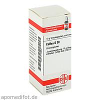 COFFEA D30, 10 G, Dhu-Arzneimittel GmbH & Co. KG