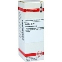 COFFEA D30, 20 ML, Dhu-Arzneimittel GmbH & Co. KG