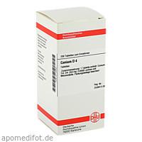 CONIUM D 4, 200 ST, Dhu-Arzneimittel GmbH & Co. KG