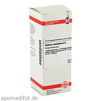 DATISCA CANNABINA D 2, 50 ML, Dhu-Arzneimittel GmbH & Co. KG