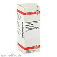 DROSERA D 4, 20 ML, Dhu-Arzneimittel GmbH & Co. KG