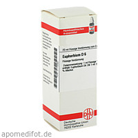 EUPHORBIUM D 6, 20 ML, Dhu-Arzneimittel GmbH & Co. KG