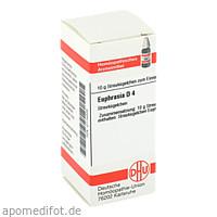 EUPHRASIA D 4, 10 G, Dhu-Arzneimittel GmbH & Co. KG