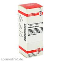 EUPHRASIA EXTERN, 20 ML, Dhu-Arzneimittel GmbH & Co. KG