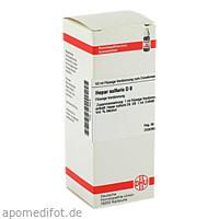 HEPAR SULF D 8, 50 ML, Dhu-Arzneimittel GmbH & Co. KG