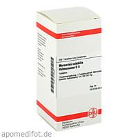 MERCURIUS SOLUB HAHNEM D 6, 200 ST, Dhu-Arzneimittel GmbH & Co. KG