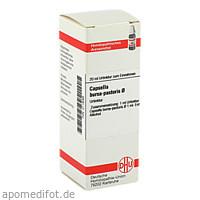 CAPSELLA BURSA PASTOR URT, 20 ML, Dhu-Arzneimittel GmbH & Co. KG