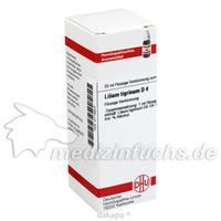 LILIUM TIGRIN D 4, 20 ML, Dhu-Arzneimittel GmbH & Co. KG
