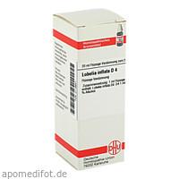 LOBELIA INFLATA D 4, 20 ML, Dhu-Arzneimittel GmbH & Co. KG