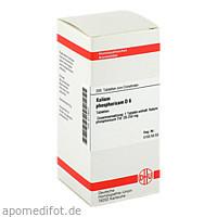 KALIUM PHOS D 6, 200 ST, Dhu-Arzneimittel GmbH & Co. KG