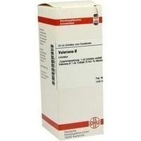 VALERIANA URT D 1, 50 ML, Dhu-Arzneimittel GmbH & Co. KG