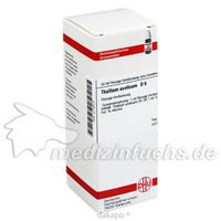 THALLIUM ACET D 6, 50 ML, Dhu-Arzneimittel GmbH & Co. KG