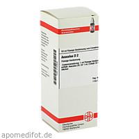 AESCULUS D 2, 50 ML, Dhu-Arzneimittel GmbH & Co. KG