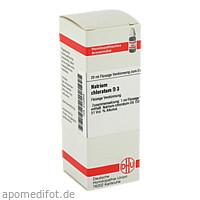 NATRIUM CHLORAT D 3, 20 ML, Dhu-Arzneimittel GmbH & Co. KG