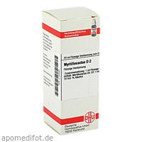 MYRTILLOCACTUS D 2, 20 ML, Dhu-Arzneimittel GmbH & Co. KG