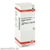 SOLIDAGO VIRGA URT, 50 ML, Dhu-Arzneimittel GmbH & Co. KG