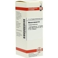 MARUM VERUM D 6, 20 ML, Dhu-Arzneimittel GmbH & Co. KG