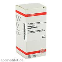 MAGNESIUM PHOS D 3, 200 ST, Dhu-Arzneimittel GmbH & Co. KG