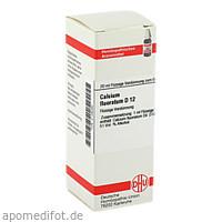CALCIUM FLUORAT D12, 20 ML, Dhu-Arzneimittel GmbH & Co. KG