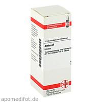 ARNICA URT D 1, 20 ML, Dhu-Arzneimittel GmbH & Co. KG