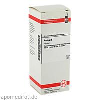 ARNICA URT D 1, 50 ML, Dhu-Arzneimittel GmbH & Co. KG