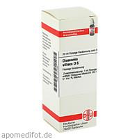 DIOSCOREA VILLOS D 6, 20 ML, Dhu-Arzneimittel GmbH & Co. KG