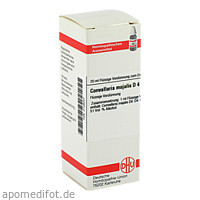 CONVALLARIA MAJAL D 4, 20 ML, Dhu-Arzneimittel GmbH & Co. KG