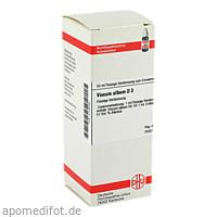VISCUM ALB D 3, 50 ML, Dhu-Arzneimittel GmbH & Co. KG