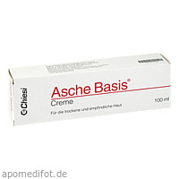 Asche Basis Creme, 100 ML, Chiesi GmbH