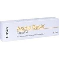 Asche Basis Fettsalbe, 100 ML, Chiesi GmbH