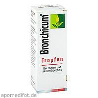 Bronchicum, 100 ML, MCM KLOSTERFRAU Vertr. GmbH