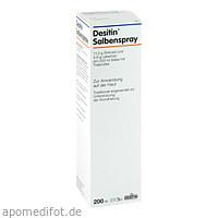 DESITIN, 200 ML, Desitin Arzneimittel GmbH