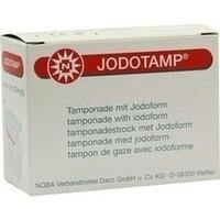 JODOTAMP 5mx2cm 50mg/g, 1 ST, Nobamed Paul Danz AG