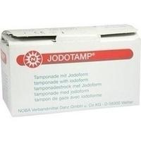 JODOTAMP 5mx3cm 50mg/g, 1 ST, Nobamed Paul Danz AG