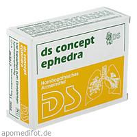 DS-CONCEPT Ephedra, 100 ST, Ds-Pharmagit GmbH