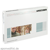 Vaterschaftstest humatrix, 1 P, Humatrix AG