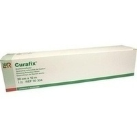 CURAFIX Fixierpflaster 30 cmx10 m, 1 ST, Lohmann & Rauscher GmbH & Co. KG