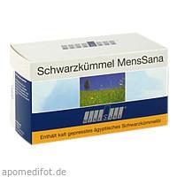 Schwarzkümmel MensSana, 90 ST, MensSana AG