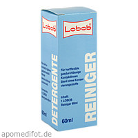 EYE CARE Lobob Oberfl. Reiniger f. harte Kontaktli, 60 ML, Eye Care