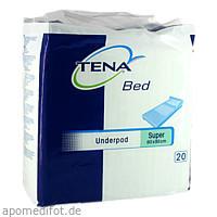 TENA Krankenunterlagen Super 60x90, 20 ST, Essity Germany GmbH