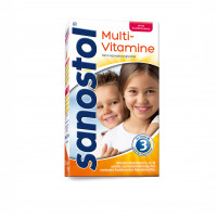 Sanostol ohne Zuckerzusatz, 460 ML, DR. KADE Pharmazeutische Fabrik GmbH