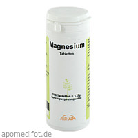 MAGNESIUM 350 + VITAMIN E, 110 ST, Allpharm Vertriebs GmbH