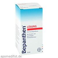 Bepanthen Lösung, 50 ML, Bayer Vital GmbH