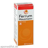 FERRUM HAUSMANN, 200 ML, Vifor Pharma Deutschland GmbH