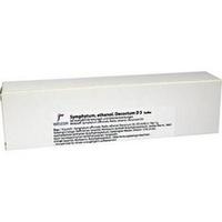 Symphytum Ethanol.Decoctum D3, 70 G, Weleda AG