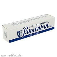 PANAVULSIN Pflegesalbe, 50 ML, Ophas GmbH