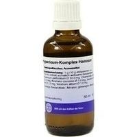 HYPERICUM KOMPL MITT HANOS, 50 ML, Hanosan GmbH