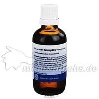 TEUCRIUM KOMPL HANOSAN, 50 ML, Hanosan GmbH